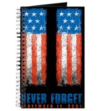 911_NEVERFORGET_23X35 Journal