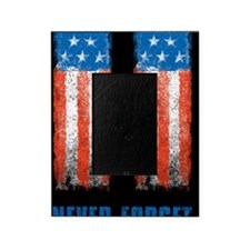911_NEVERFORGET_23X35 Picture Frame