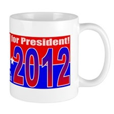 2012Gingrich_5_10x3 Coffee Mug