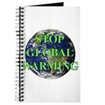 Stop Global Warming Journal
