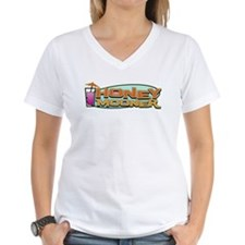 Tropical Drink Honeymooner Shirt