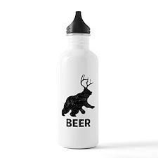 beer1 Water Bottle