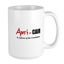 Anti-CAIR Coffee Mug