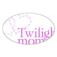 twilightmom3 Decal