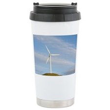 Ruahine Ranges Ceramic Travel Mug