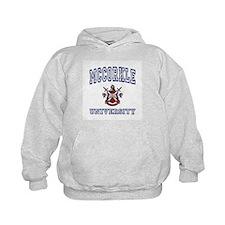 MCCORKLE University Hoodie