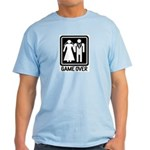 Funny Wedding Light T-Shirt