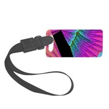 spray Luggage Tag