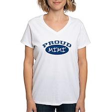 Proud Mimi (blue) Shirt