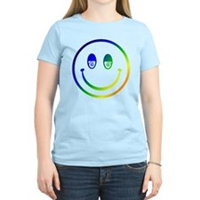 Stoned Smiley T-Shirt