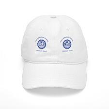 TASMugBlue Baseball Cap