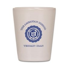 TASCeramicMugBlue Shot Glass