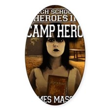 Camp Hero Decal