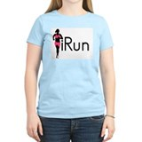 iRun T-Shirt
