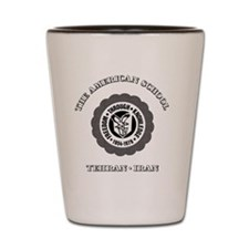 TASCeramicMugBlack Shot Glass