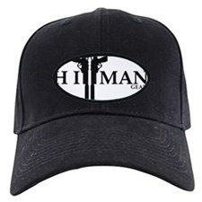 New HitMan Gear Logo Baseball Cap
