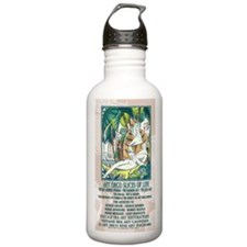 1 A BONFILS MORRACAN S Water Bottle