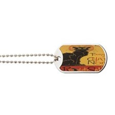 chatclutch Dog Tags