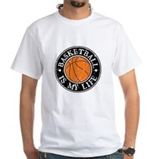 Basketball Is My Life Shirt
