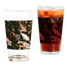 koiipadsleeve Drinking Glass