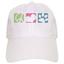 peacedogs2 Baseball Cap