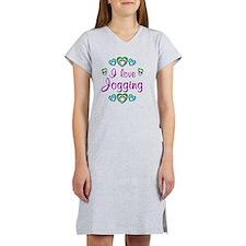 jogging Women's Nightshirt