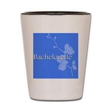 blue_orchid_btn bachelorette Shot Glass