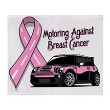 BCA006 Throw Blanket