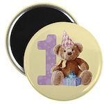 Teddy Bear 1 Magnet