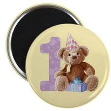 Teddy Bear 1 Magnet