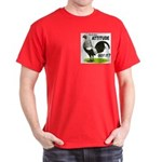 It's About Attitude Dark T-Shirt