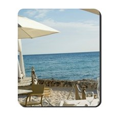 Viva Cafe restaurant Mousepad