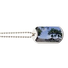 Dominican Republic, Bayahibe, Viva Wyndha Dog Tags