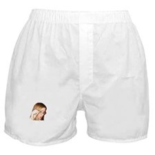 Unique Will Boxer Shorts
