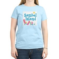 Sanibel Island - T-Shirt