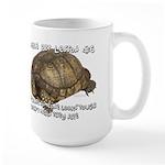 Valuable Pet Lesson #6 Large Mug