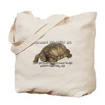 Valuable Pet Lesson #6 Tote Bag