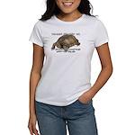 Valuable Pet Lesson #6 Women's T-Shirt