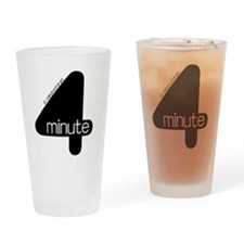 4MF_2 Drinking Glass