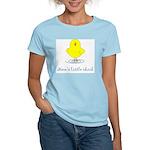 Mom's Little Chick Women's Light T-Shirt