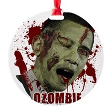 Ozombie Ornament