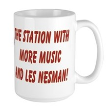 WKRP Coffe Cup Mug