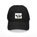 Birchen OE Bantams Black Cap