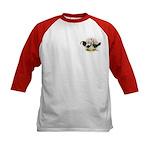 Birchen OE Bantams Kids Baseball Jersey