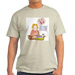 Scrapbooking Crop-A-Thon Light T-Shirt