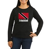 Trinidad Flag T-Shirt
