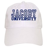JACOBY University Baseball Cap