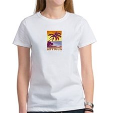 Cool Antigua and barbuda Tee