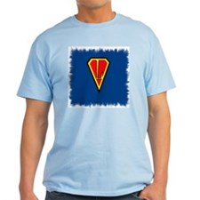 Blue Lex Luther T-Shirt