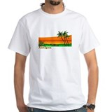 Cool Caribbean beach Shirt